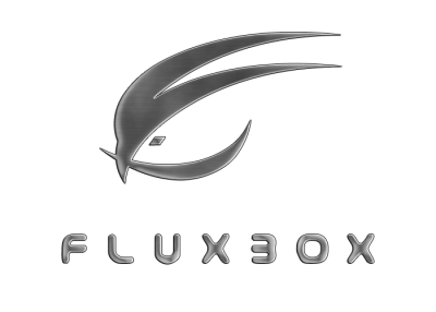 Fluxbox Window Manager