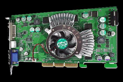 NVIDIA GEFORCE FX 5900 XT DRIVERS UPDATE