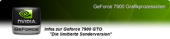 Bilder benchmarks und infos zur nvidia geforce 7900 gto g71