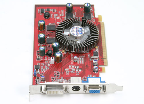 ATI RADEON X600X550X1050 64BIT DRIVER DOWNLOAD
