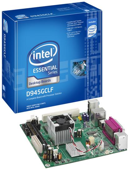 Intel atom infos bilder benchmarks zum stromsparenden notebook