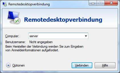 Remotedesktopverbindung sitzung des administrators bernehmen mit mstsc rdp die sitzung des - Remote desktop console mode ...