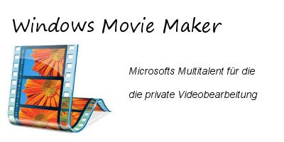 Windows Movie Maker Logo 2013
