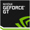Nvidia  Geforce GT 1030 Logo