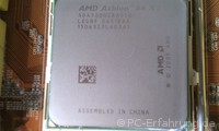 AMD Athlon 64 X2 3800+ 