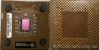 Athlon XP 2400+ (Thoroughbred), axda2400dkv3c 2377534l31124 AIXIB 0349TPMW 1999 AMD