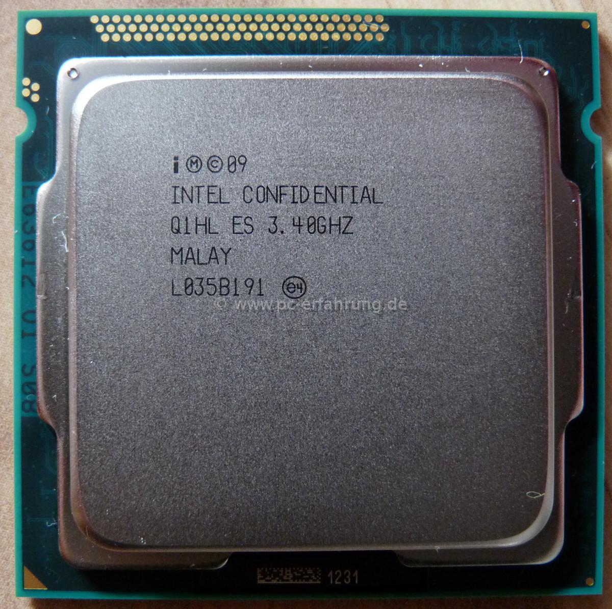 Intel Core I7 2600k 2 Generation Desktop Prozessor Technische 4790 34 Box Socket 1150 Informationen Und Spezifikationen Aus Der Prozessortabelle